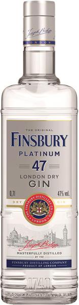 Finsbury Platinum 1L