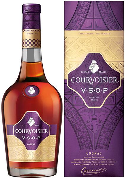 Courvoisier (Курвуазье)