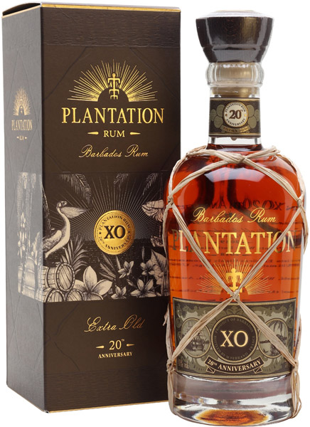 Plantation 20Th Anniversary 0,7L