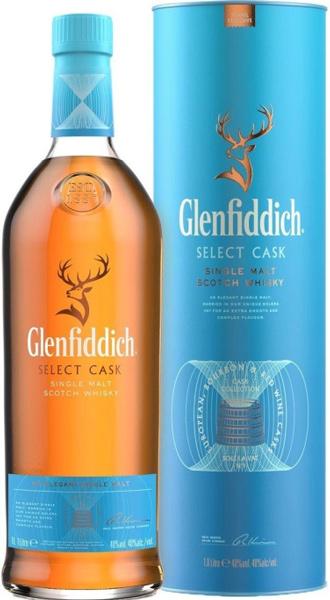 Glenfiddich Select Cask Solera Vat 1 1L