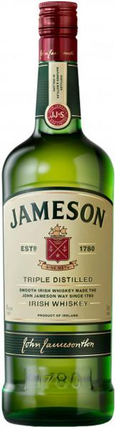 Виски John Jameson 1L
